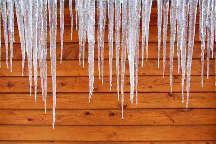 Ice Dams, DeKok Insurance