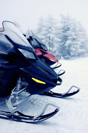 DeKok Insurance Group, snow mobile coverage, winter in MN