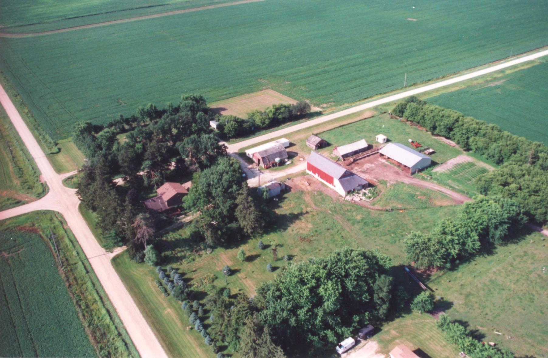 Farm Sky photo